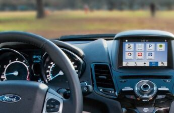 ford android